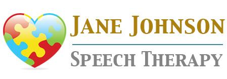 Jane Johnson Speech